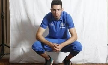 Ευρωπαϊκό Πρωτάθλημα Στίβου 2018 - Τεντόγλου: «Νιώθω έτοιμος για τον τελικό»