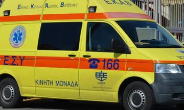 Πνιγμός 86χρονου στη Χαλκιδική