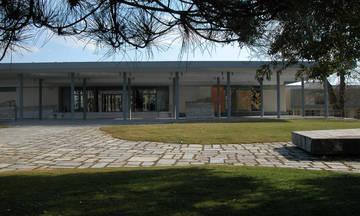 Το Αρχαιολογικό Μουσείο Θεσσαλονίκης γιορτάζει το Ευρωπαϊκό Έτος Πολιτιστικής Κληρονομιάς