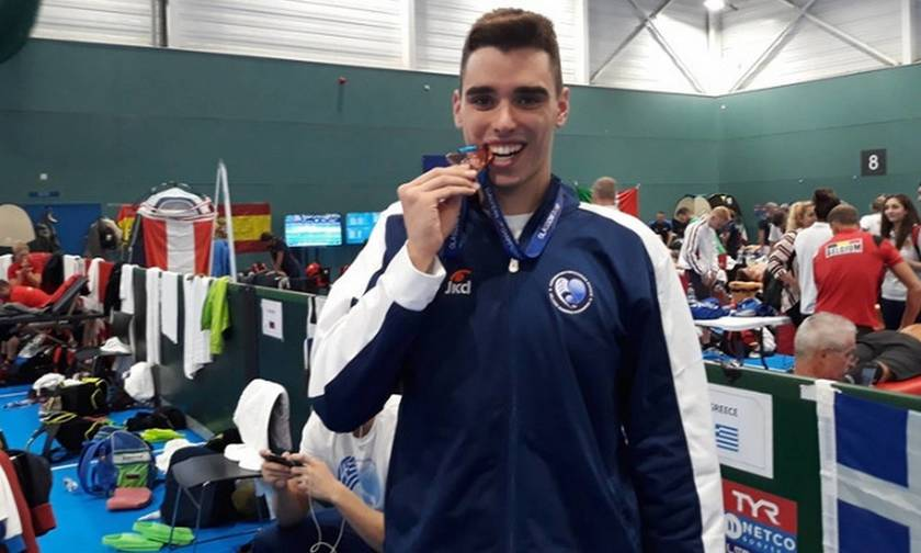 Ευρωπαϊκό Πρωτάθλημα Κολύμβησης: και άλλος τελικός για τον Χρήστου
