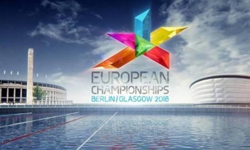Ευρωπαϊκό Πρωτάθλημα Κολύμβησης: «Αυλαία» με 5η θέση για την Πλατανιώτη στο ελεύθερο σόλο