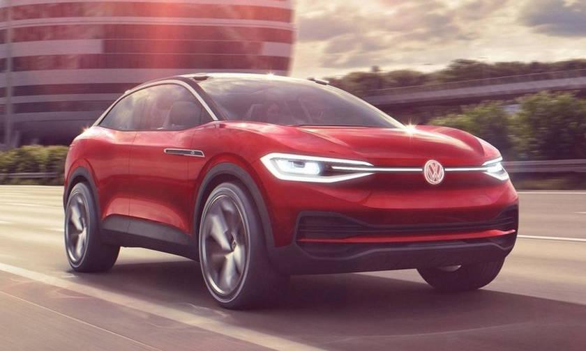 Ηλεκτρικά «R» από τη Volkswagen; (pic)