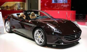 Η οικογένεια McQueen μηνύει τη Ferrari (pic)