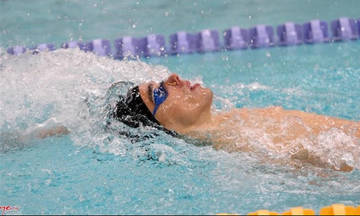 Ευρωπαϊκό Πρωτάθλημα Κολύμβησης: Στον τελικό στα 200 μ. ύπτιο ο Χρήστου