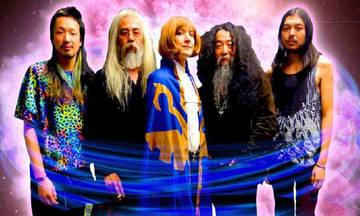 Οι Acid Mothers Temple & The Melting Paraiso UFO ζωντανά στην Αθήνα