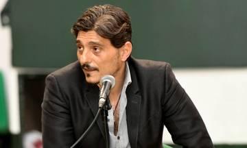 Γιαννακόπουλος: Έχω να κρατήσω ένα τμήμα στην κορυφή και να επαναφέρω 20. Πόλεμο λάσπης ο Αλαφούζος