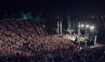 4o Φεστιβάλ Δάσους: Τι θα δούμε τον Αύγουστο και τον Σεπτέμβριο