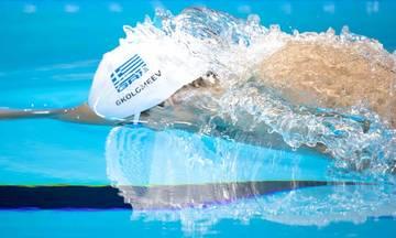 Ευρωπαϊκό Πρωτάθλημα Κολύμβησης:  Ο Γκολομέεβ με την κορυφαία επίδοση στα ημιτελικά