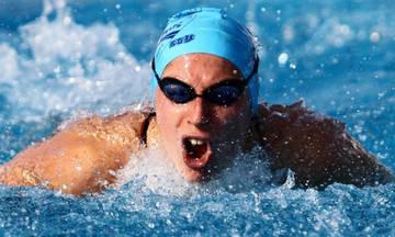 Ευρωπαϊκό Πρωτάθλημα Κολύμβησης: Η Ντουντουνάκη στα ημιτελικά 50μ. πεταλούδα