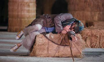 Πλούτος, του Αριστοφάνη από το Εθνικό Θέατρο στην Πετρούπολη