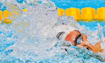 Ευρωπαϊκό Πρωτάθλημα Κολύμβησης: Αποκλεισμός για Βαζαίο και Παυλοπούλου