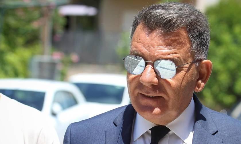 Κούγιας μαινόμενος: «Θα δώσουμε μάχη να μην περάσει το καταστροφικό σχέδιο Βασιλειάδη»