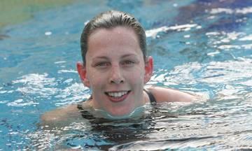 Ευρωπαϊκό Πρωτάθλημα Κολύμβησης: Η Αραούζου 5η στα 5χλμ., νικήτρια η Φαν Ρούβεντααλ