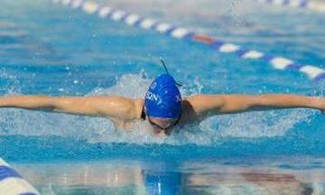 Ευρωπαϊκό Πρωτάθλημα Κολύμβησης: Η Ντουντουνάκη πέρασε στον τελικό και κατέρριψε το Πανελλήνιο ρεκόρ