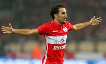 Το 1-0 της Σπαρτάκ απέναντι στον ΠΑΟΚ με τον Ποπόφ (vid)