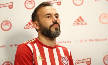 Δημόπουλος: «Ο Νάτχο είναι παικταράς, απορώ πώς τον έχασε ο ΠΑΟΚ»