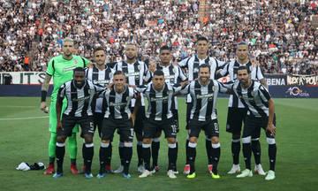 Τα γκολ του Πρίγιοβιτς, του Λημνιού και του Πέλκα για τον ΠΑΟΚ απέναντι στην Σπαρτάκ (vids)