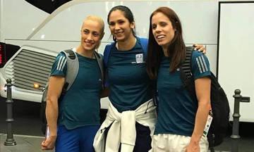 Ευρωπαϊκό Πρωτάθλημα στίβου 2018: Δύο μετάλλια, τρεις θέσεις στην οχτάδα ο στόχος στο επί κοντώ!