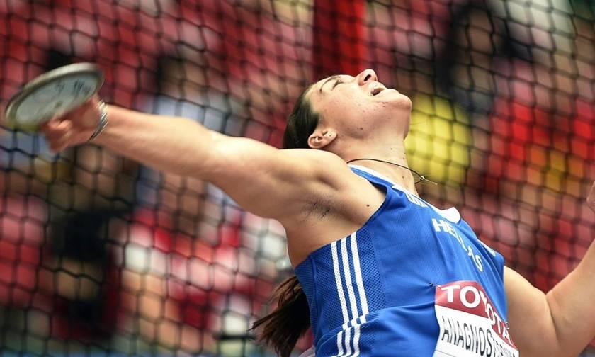 Ευρωπαϊκό Πρωτάθλημα Στίβου 2018: Η Αναγνωστοπούλου περιμένει για τελικό