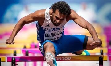 Ευρωπαϊκό Πρωτάθλημα Στίβου 2018: Ο Δουβαλίδης στα ημιτελικά στα 110μ εμπόδια ανδρών (vid)