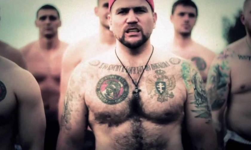 Ρώσοι χούλιγκαν περιμένουν και απειλούν τους «φτωχούς και τεμπέληδες» οπαδούς του ΠΑΟΚ