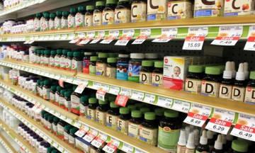 Προσοχή: Ο ΕΟΦ ανακαλεί συμπληρώματα διατροφής (Photos)