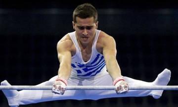 Ευρωπαϊκό Πρωτάθλημα Γυμναστικής 2018:  Εκτός τελικού στο μονόζυγο ο Μάρας