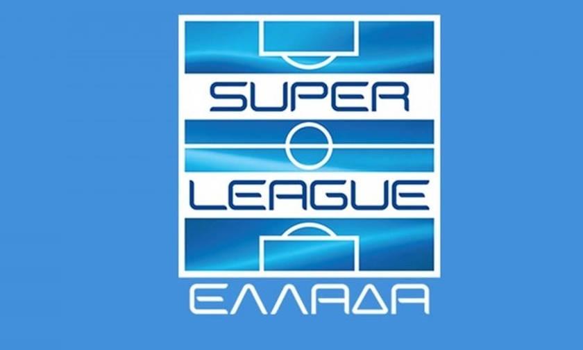 Κλήρωση Super League: Πρεμιέρα με Λεβαδειακό ο Ολυμπιακός -  Όλο το πρόγραμμα