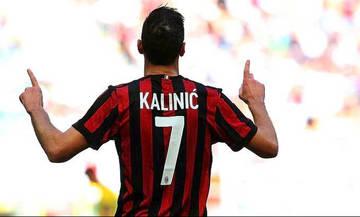 Επίσημο: Ανακοίνωσε Κάλινιτς η Ατλέτικο