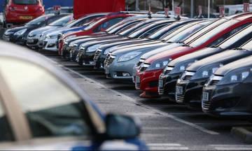 Ανοδική η αγορά αυτοκινήτου μέσα στο καλοκαίρι