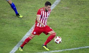 Ο Γκερέρο σκοράρει για το 4-0 (vid)