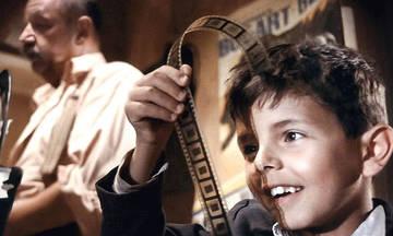 Ταινίες της εβδομάδας: «Σινεμά ο Παράδεισος» και «Αποχαιρετισμός στα όπλα»