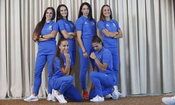 Ευρωπαϊκό Πρωτάθλημα στίβου 2018: Πρεμιέρα για Σκαρβέλη, Τσιάμη, σκυτάλες - Ημιτελικός για Δουβαλίδη