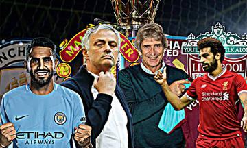 """Premier League: Τα φαβορί, η ευρωπαϊκη μάχη, οι """"must-watch"""" και οι αδύναμοι κρίκοι"""