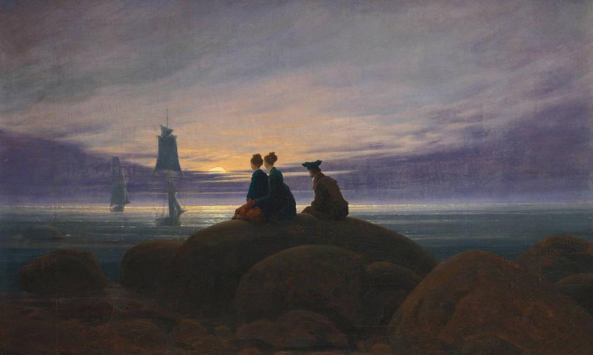 Ο Ρομαντισμός στην Τέχνη