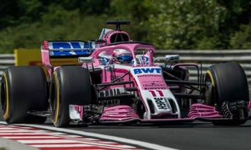 Αγόρασε την Force India ο Λορένς Στρολ