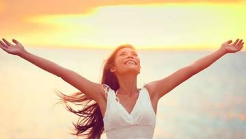 Οκτώ Τρόποι για να είμαστε πάντα ευτυχισμένοι