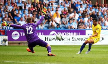 Άνετη νίκη της Τσέλσι στην πρεμιέρα της στην Premier League