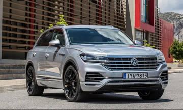 Ρεκόρ παραδόσεων νέων αυτοκινήτων από τη Volkswagen