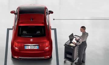 Καλοκαιρινός έλεγχος για Fiat, Alfa Romeo και Abarth