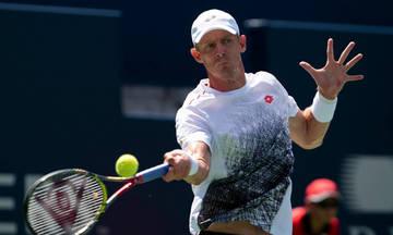 Άντερσον: «Ο Τσιτσιπάς έπαιξε εκπληκτικό τένις»
