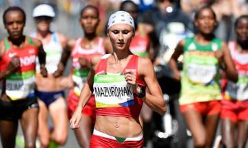 Ευρωπαϊκό Πρωτάθλημα Στίβου 2018: Η Μαζουρόνακ το χρυσό στον Μαραθώνιο