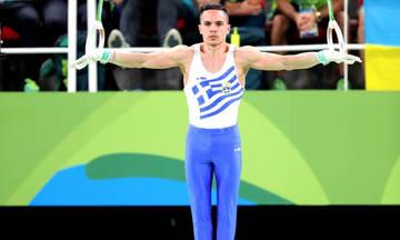 Πρωταθλητής Ευρώπης ο Πετρούνιας για τέταρτη συνεχή φορά