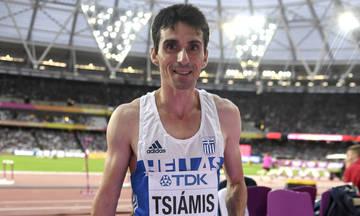 Σπουδαίος Τσιάμης, πήρε το χάλκινο μετάλλιο στο Βερολίνο!