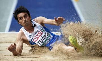 Η ΠΑΕ Ολυμπιακός συνεχάρη τον Δημήτρη Τσιάμη (pic)
