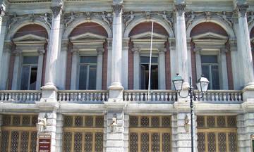 Εθνικό Θέατρο, μια ιστορία 88 ετών