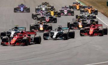 Formula 1: Όλες οι μεταγραφές των ομάδων
