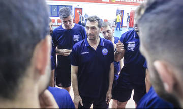 Ο Ανδρεόπουλος ...έλυσε τη σιωπή του