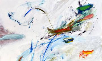 Έκθεση ζωγραφικής του Νίκου Κρυωνίδη στις Σπέτσες