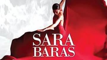 Sara Baras: Η κορυφαία χορεύτρια Flamenco στο Ηρώδειο